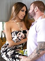 It's the morning and Jessy (Jessy Dubai) can't be happier, she just got engage to her boyfriend Colby (Colby Jansen). She's excited to announce the big news to her daughter Khloe (Khloe Kay). Unfortunately for her, she doesn't take the very well. She bare