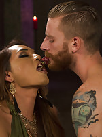 Sebastian Keys,Jessica Fox - Goddess Worship