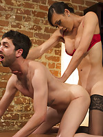 Venus Lux,Jay Wimp - Oral Fixations with Venus Lux