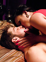 Venus Lux,Andrew Blue - Revenge Fuck: Venus Kills Jealousy w/Her Cock & Her Ex-BF's Tight Hole